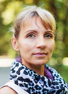 Ursula Weber - Heilpraktikerin