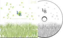 Autogenes Training Audio CD